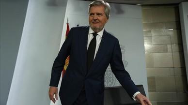 El Gobierno recurre la comisión de la Generalitat para investigar los abusos el 1-O