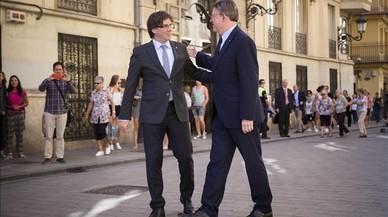 Catalunya i País Valencià, retrobament entre cosins germans