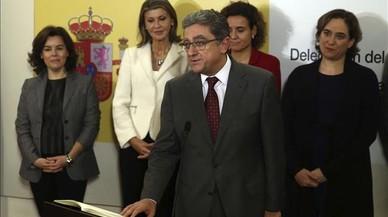"""Millo admet que el Govern central ha de """"rectificar"""" respecte a Catalunya"""