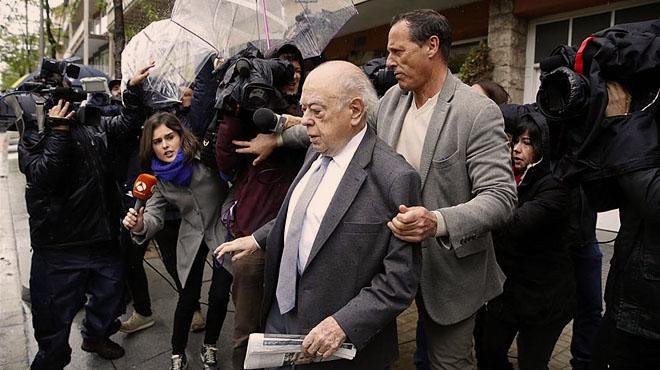 El jutge implica el matrimoni Pujol Ferrusola en la gestió del patrimoni familiar a Andorra
