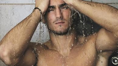 España, el país occidental donde más personas se duchan a diario