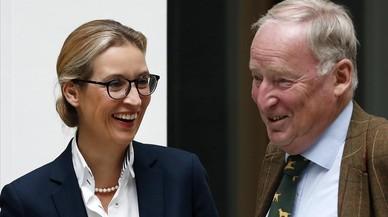 La ultraderecha, a las puertas del Bundestag