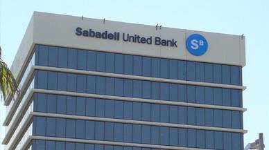 El Sabadell es ven la filial de Miami per 967 milions d'euros