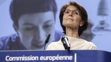 Espanya torna a suspendre en indicadors socials