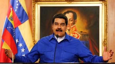 """Veneçuela exigeix al Govern espanyol que alliberi """"els presos polítics"""""""