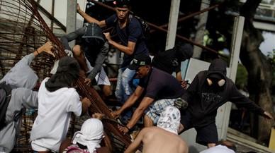L'oposició veneçolana busca sabotejar les eleccions constituents