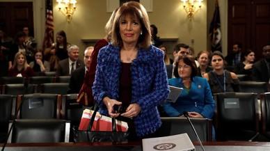 El Congrés dels EUA comença a abordar el seu flagrant problema d'assetjament sexual