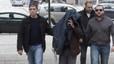 Los Mossos consideran que hay riesgo de que el pederasta Ben�tez se fugue