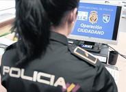 La Operaci�n Ciudadano permiti� detener a 41 ped�filos en el 2013.