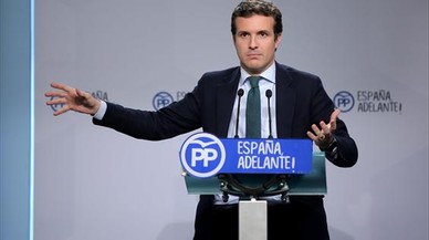 El PP da largas a Ciudadanos: la limitación de mandatos no preocupa ni al partido ni a España