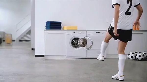 Polèmica a Alemanya per un anunci de l'Eurocopa femenina
