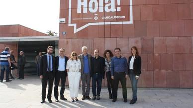 El Ayuntamiento de Ermua visita Viladecans para conocer sus proyectos innovadores
