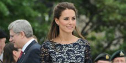 El 'top less' de Kate Middleton llega a los tribunales franceses