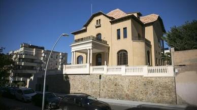 La mansió del doctor