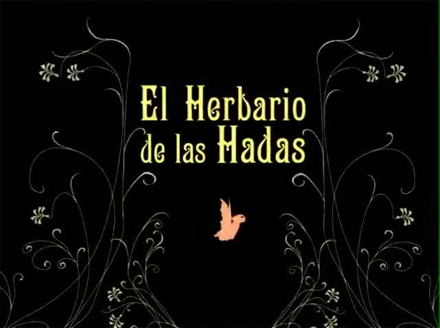 Tràiler del llibre 'El herbari de les fades'.