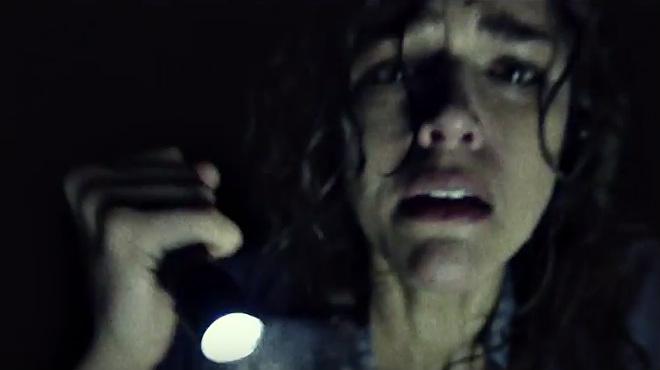 Anuncian por sorpresa en el Comic-Con el tercer filme de 'The Blair Witch Project'.