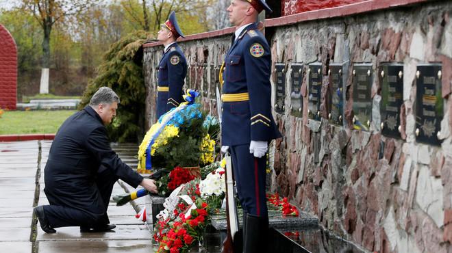 Ucrania desclasifica documentos secretos en el 30º aniversario de la catástrofe de Chernóbil