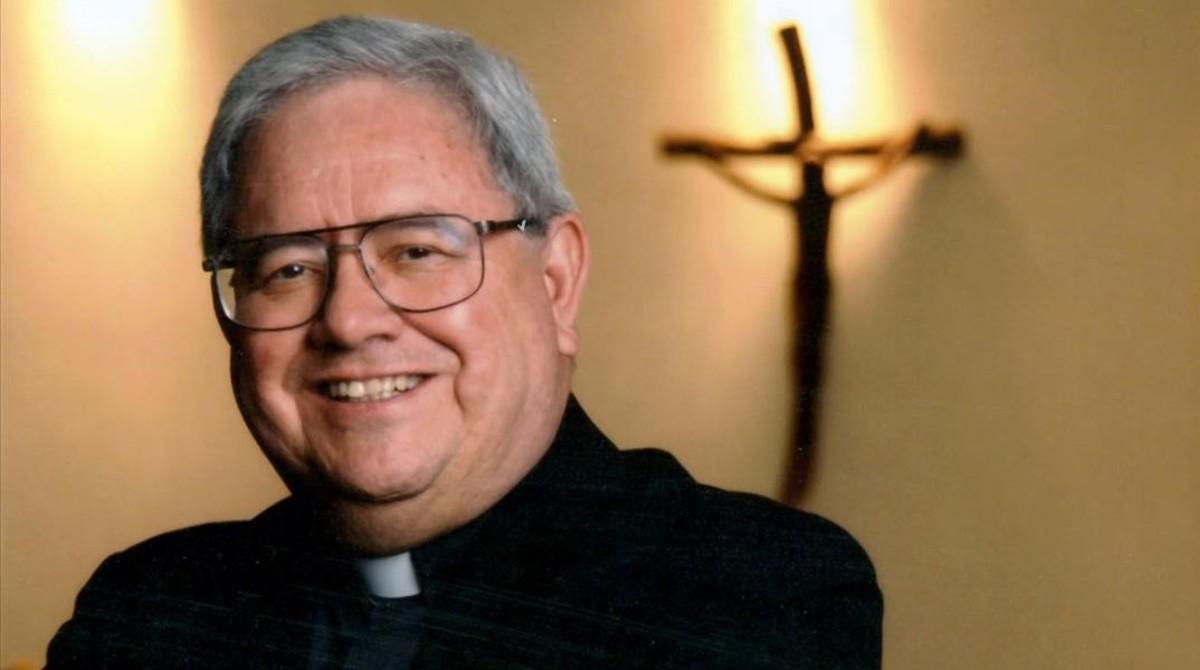 Un l�der de los cat�licos hispanos de EEUU se suicida tras ser acusado de pederastia