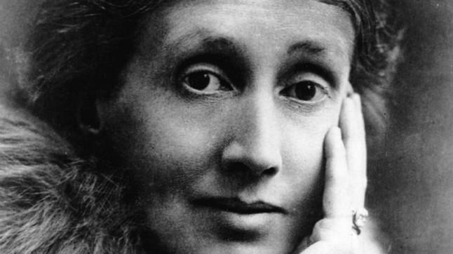 134 a�os del nacimiento de Virginia Woolf