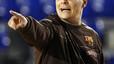 El Barça Borges renova Xavi Pascual per dues temporades