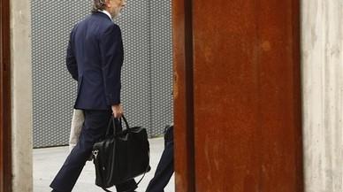 El comptable de 'Gürtel' al·lega que té depressió per limitar-se a negar pagaments a polítics