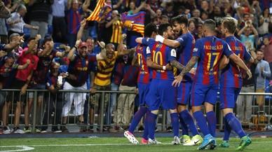 Messi és el jutge suprem