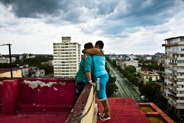 Sex and revolution in Cuba, de Núria López Torres, en CFD. Creació de Fotografia Documental.