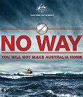 Pol�mica en Australia por una agresiva campa�a del Gobierno contra la inmigraci�n