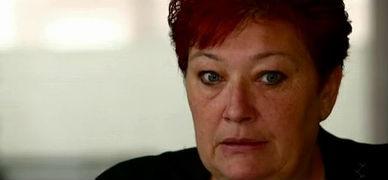 Una madre holandesa rescata a su hija del Estado Isl�mico en Siria