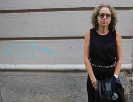 Quintana, en la presentación del documental A tu que et sembla?, el pasado día 3.