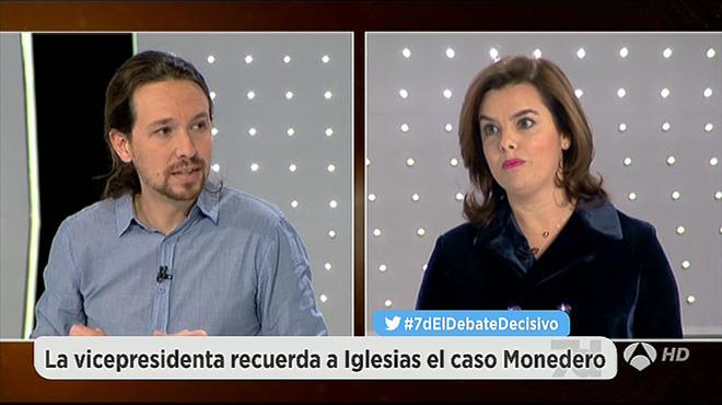 El 'catenaccio' de Rajoy