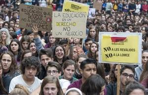 mjibanez36047710 barcelona 26 10 2016 jornada de huelga y manifestacion de e161108213604