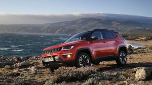 El nuevo Jeep Compass, con una orientación hacia el off road