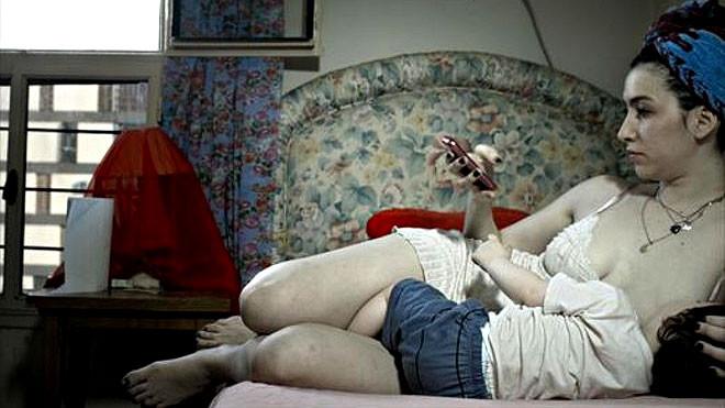 Película Alanis, de Anahí Berneri