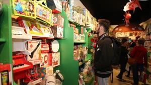 zentauroepp41396848 barcelona 22 12 2017 sociedad reportaje de juguetes por edad171230150925