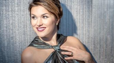 Olga Peretyatko, una diva que enamora
