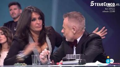 Aída Nízar assegura que el dirigent del PP Martínez-Maíllo es va voler casar amb ella