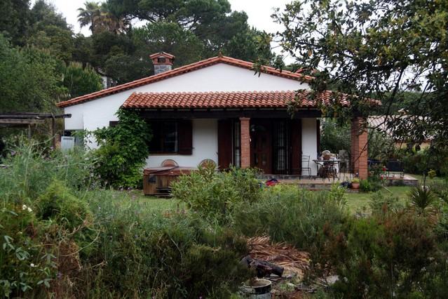 Asalto violento a una pareja brit�nica en Santa Cristina d'Aro