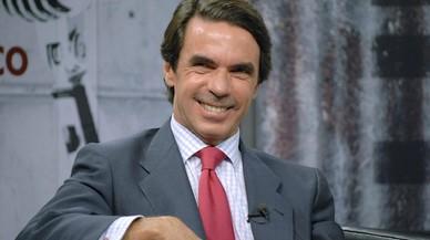 El PP descarta que Aznar fundi un nou partit
