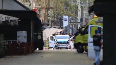Palo a las teles por la cobertura de los atentados en BCN y Cambrils