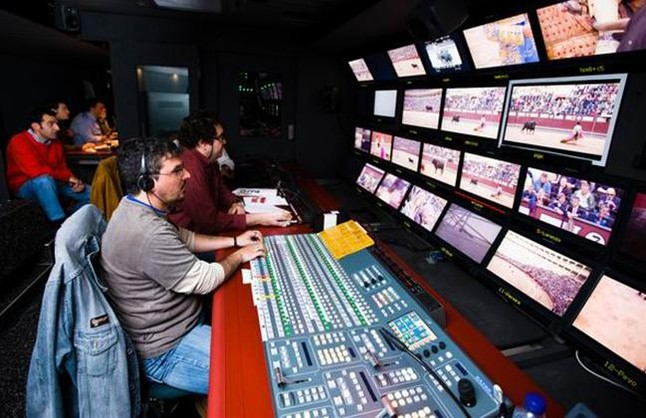 Canal + Toros reabre el viernes con la Feria de Valdemorillo