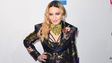 Madonna posa lletra i música a la seva rebel·lió permanent
