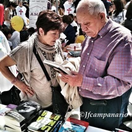 Feria de entidades de Polinyà