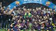La final de la Champions Juventus-Barça: el sueño de Berlín