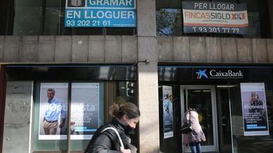 Barcelona és la ciutat espanyola amb els lloguers més cars
