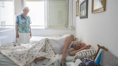 Mor l'home de 90 anys que estava a punt de ser desnonat a Sevilla