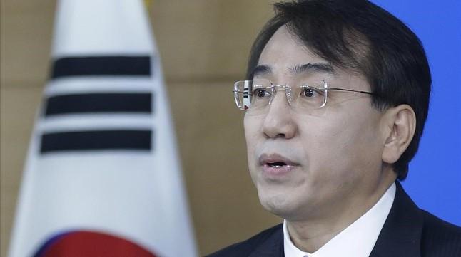 Corea del Norte trata de piratear el sistema ferroviario de Corea del Sur