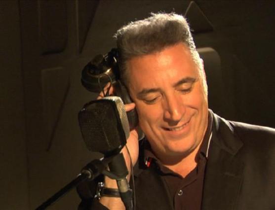 Bosé, Loquillo, Sanz y Poveda cantan por 'La Marató' de TV-3