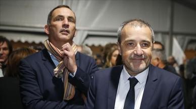 El independentismo echa el freno en Córcega