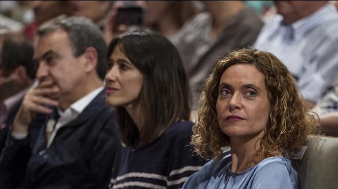ZP apel·la a Catalunya